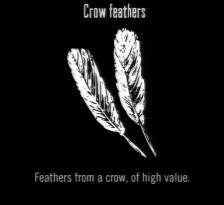 File:Animals Crow Feathers.jpg