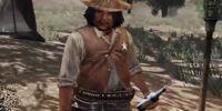 Ramon Zapata
