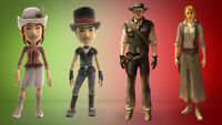 Rdr avatars3