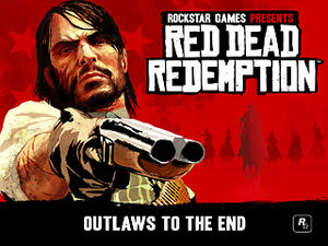 RDR Outlaws to the End 2