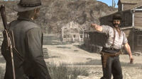 Rdr marston fraud