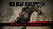 The Western Gunslingers
