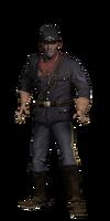 Buffalosoldier