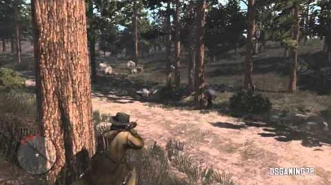Red Dead Redemption Walkthrough - x360 - 045 - Great Men are Not Always Wise