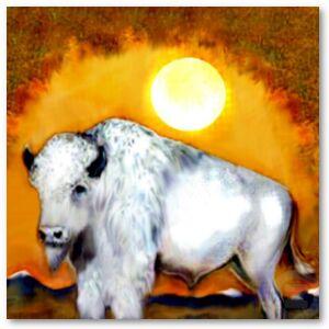 Great white buffalo poster-p228984971920798106t5ta 400