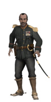 Coronel allende