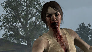 Rdr undead abigail marston official