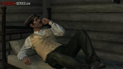 Lights, Camera, Action - Stranger Mission - Red Dead Redemption
