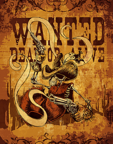 Wantedot