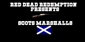 Scots Marshalls Logo