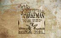 Rdr advert wakefield bakeman