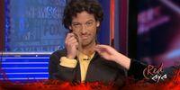 Episode:December 1, 2009