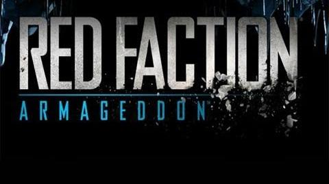 Red Faction Armageddon The Story Trailer HD