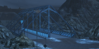 Eos Memorial Bridge