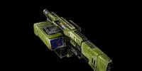 URL-6T Rocket Launcher