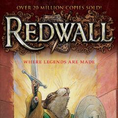 US Redwall 2010 Paperback