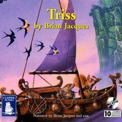 UK Triss Unabridged Audiobook