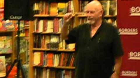 Brian Jacques @ Boarders Part 3