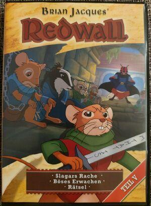 RedwallTeil5