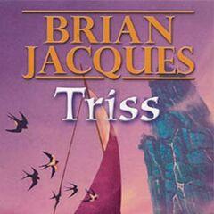 UK Triss Hardcover