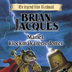 Swedish Mariel of Redwall Hardcover