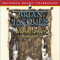 Mossflower Unabridged Audiobook