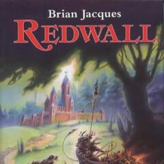 UK Redwall Hardcover
