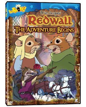 RedwallAdventure2010