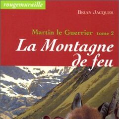 French Mossflower Hardcover Vol. 2