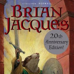 US Redwall 20th Anniversary Hardcover 2
