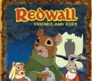 Redwall - Friends and Foes (Vol. 2)