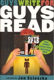Guyswriteforguysread
