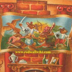 The Tapestry, <i><a href=