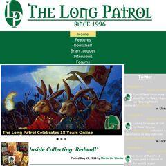 Current Long Patrol Club