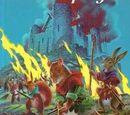 Battle of Marshank