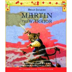 Martin the Warrior Unabridged Audiobook