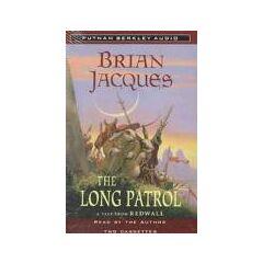 US The Long Patrol Abridged Audiobook