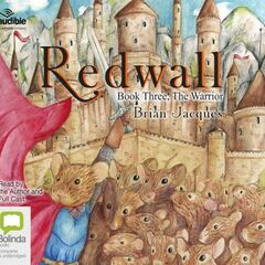 Australia Redwall Audiobook Pt. 3