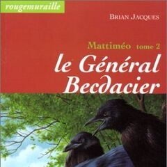 French Mattimeo Hardcover Vol. 2