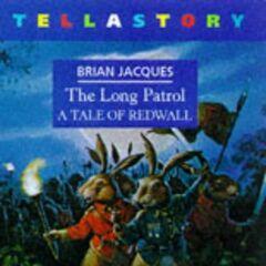 UK The Long Patrol Abridged Audiobook