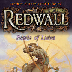 US Pearls of Lutra 2010 Paperback