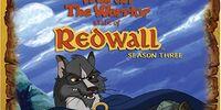 Redwall - Season 3