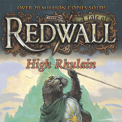 US High Rhulain 2010 Paperback