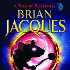 UK Mariel of Redwall Modern Paperback