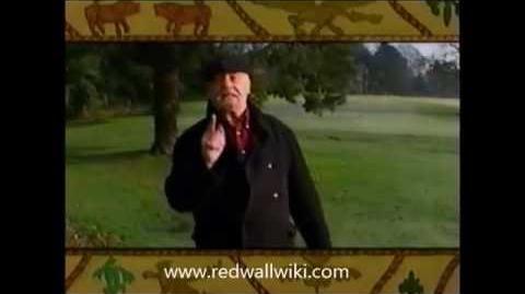 Redwall TV Featurette Cluny's Clowns
