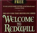 Welcome to Redwall Sampler