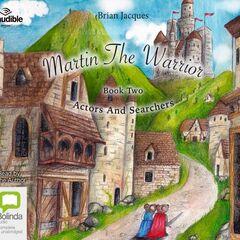 Australia Martin the Warrior Audiobook Pt. 2