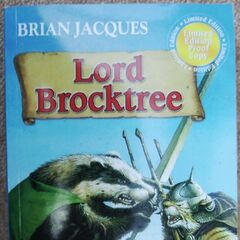 UK Lord Brocktree Proof