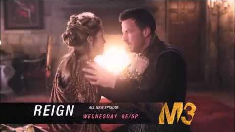 "Reign 2x17 Canadian Promo ""Tempting Fate"" (HD) Season 2 Episode 17"