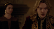 Liege Lord 10 Mary Stuart n Francis